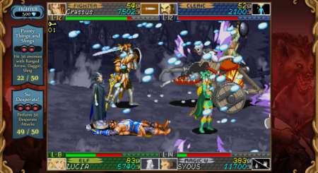 Dungeons & Dragons Chronicles of Mystara 2