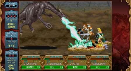 Dungeons & Dragons Chronicles of Mystara 3