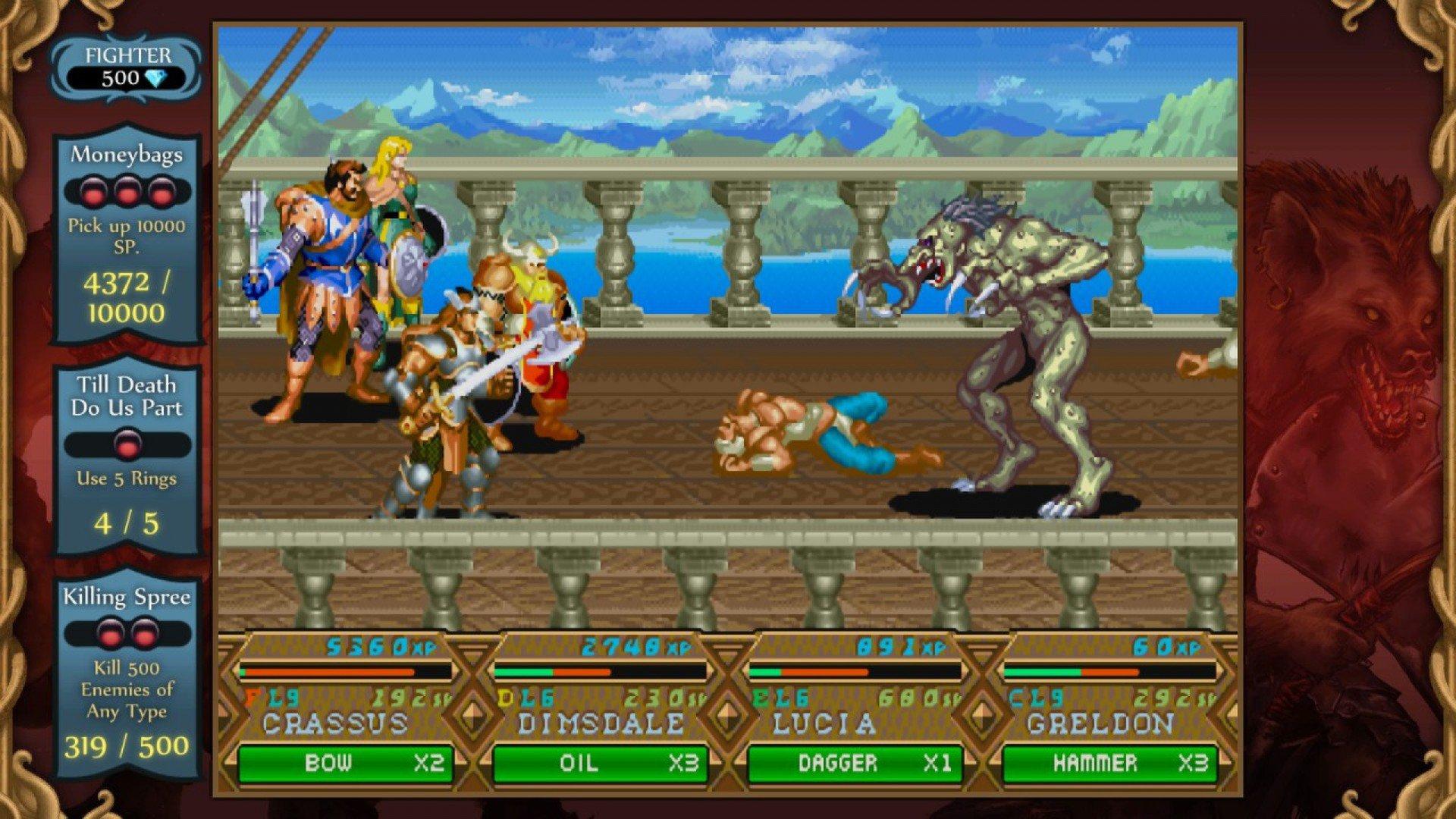 Dungeons & Dragons Chronicles of Mystara 5
