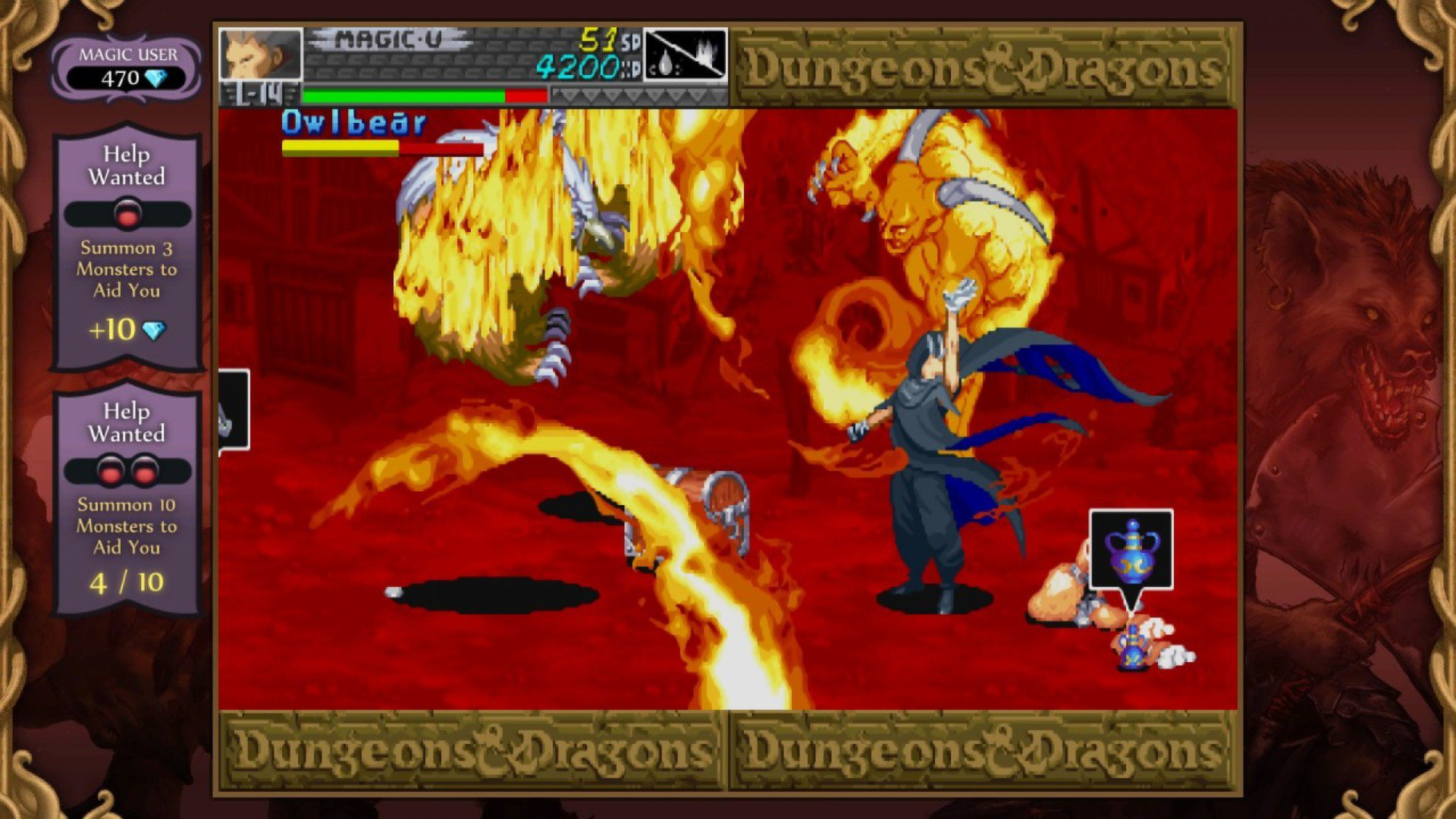 Dungeons & Dragons Chronicles of Mystara 6