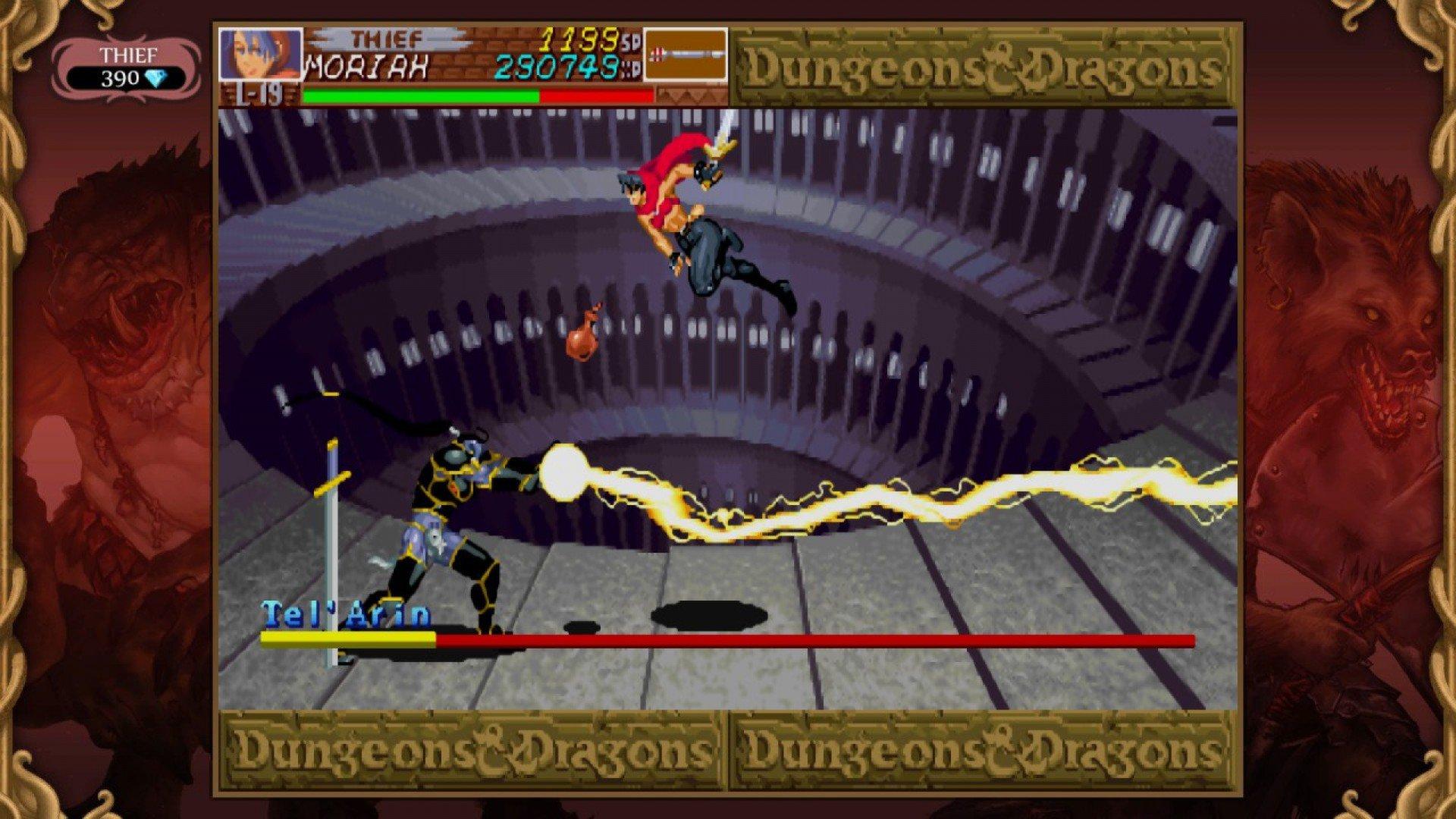 Dungeons & Dragons Chronicles of Mystara 7