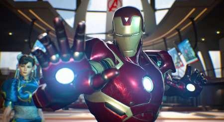 Marvel vs Capcom Infinite Deluxe Edition 2