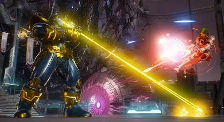 Marvel vs Capcom Infinite Deluxe Edition 7