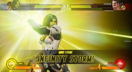 Marvel vs Capcom Infinite Deluxe Edition 8
