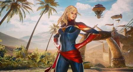 Marvel vs Capcom Infinite Deluxe Edition 9