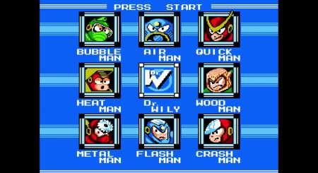 Mega Man Legacy Collection 3