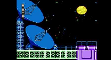 Mega Man Legacy Collection 4