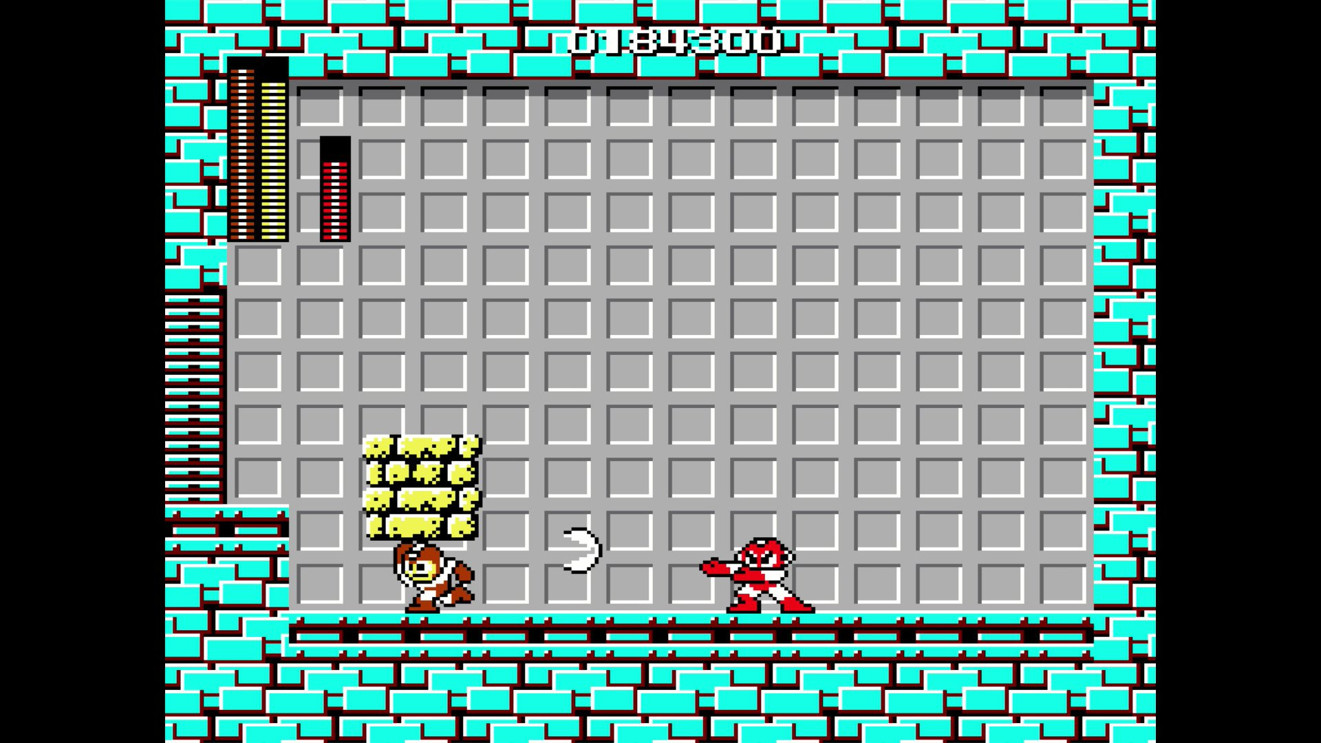 Mega Man Legacy Collection 5