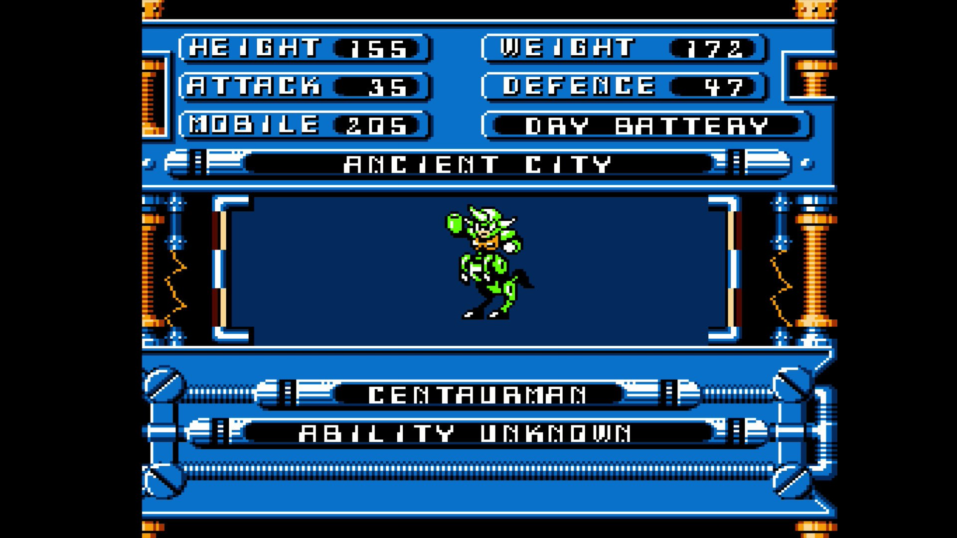 Mega Man Legacy Collection 6