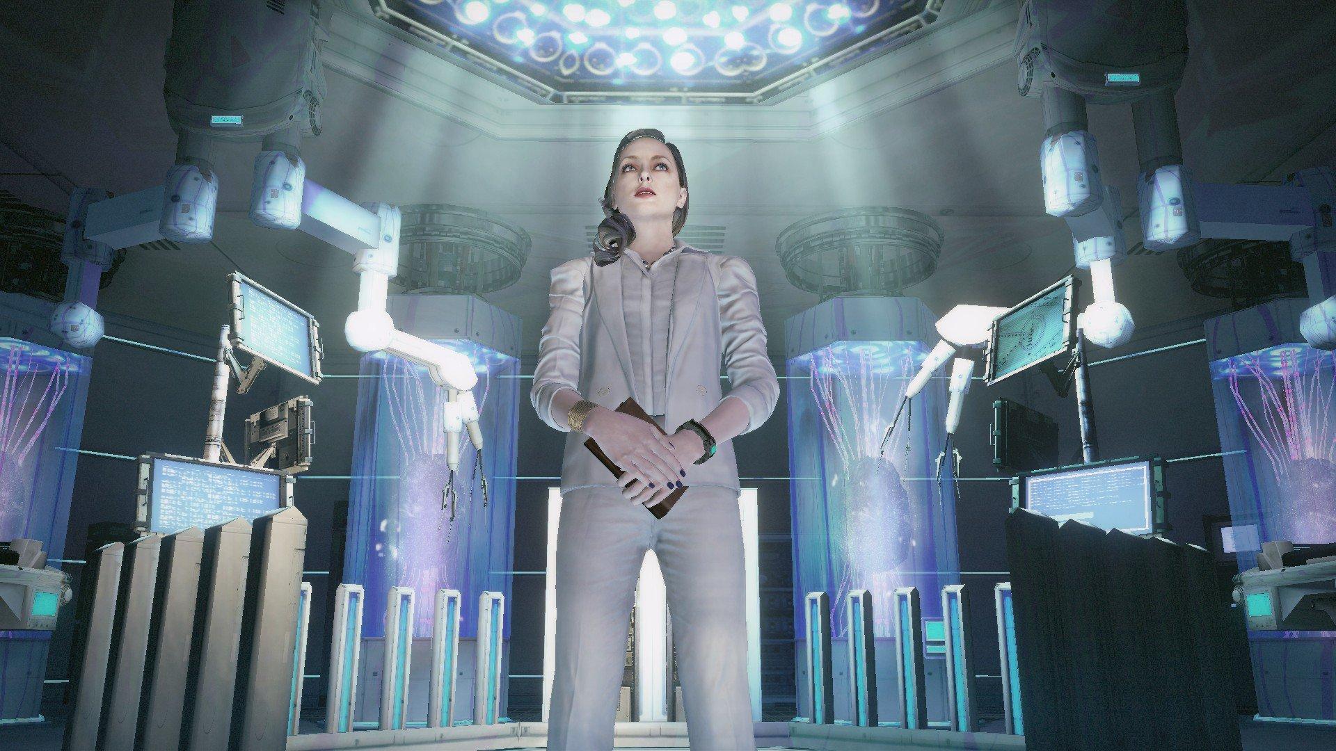 Resident Evil Revelations 2 Episode Four Metamorphosis 11