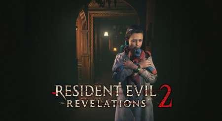 Resident Evil Revelations 2 Episode Four Metamorphosis 1