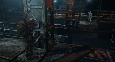 Resident Evil Revelations 2 Episode Four Metamorphosis 3