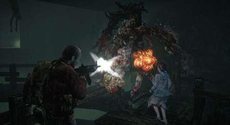 Resident Evil Revelations 2 Episode Four Metamorphosis 4