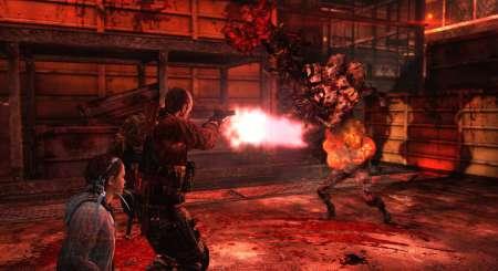 Resident Evil Revelations 2 Episode Four Metamorphosis 5