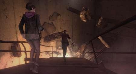 Resident Evil Revelations 2 Episode Four Metamorphosis 9