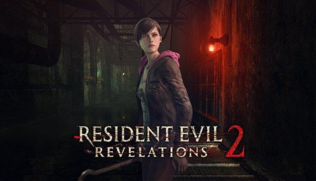 Resident Evil Revelations 2 Episode Three Judgement 1