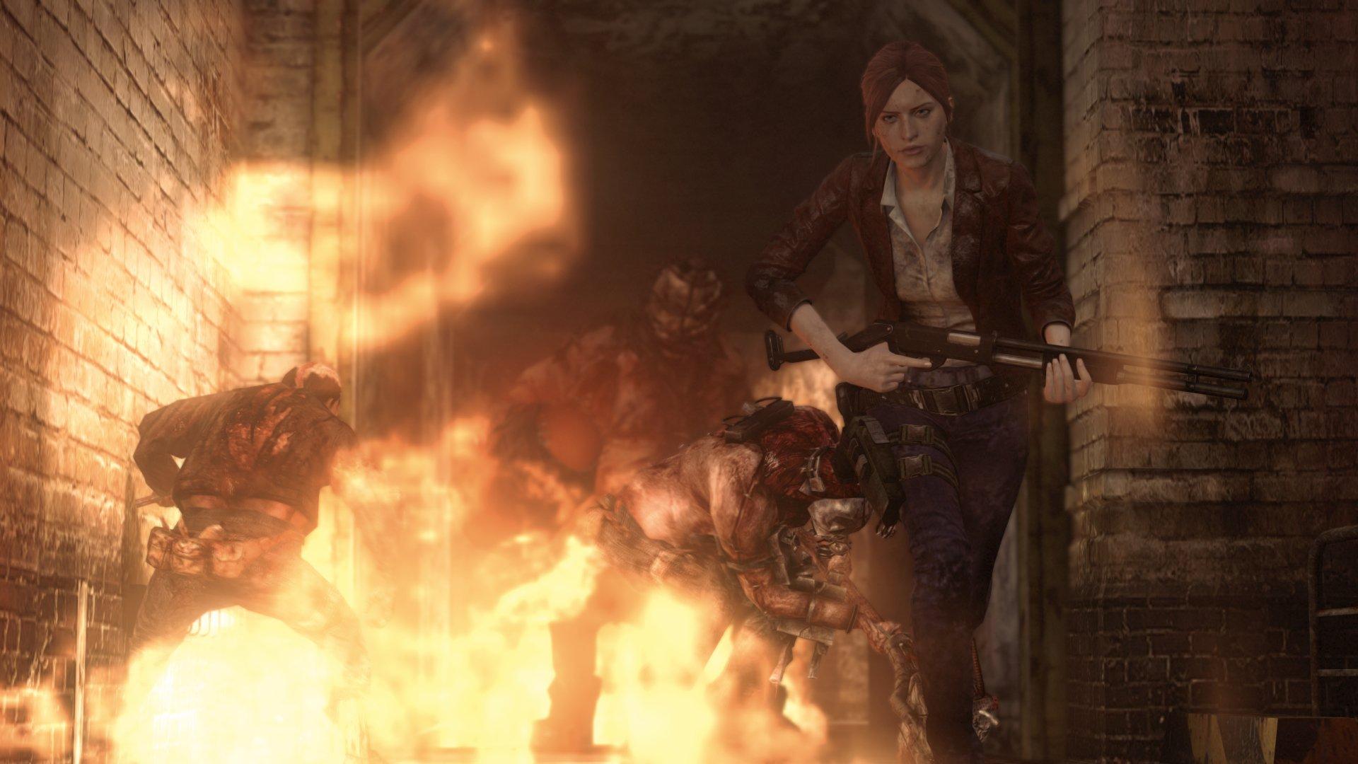 Resident Evil Revelations 2 Episode Three Judgement 10