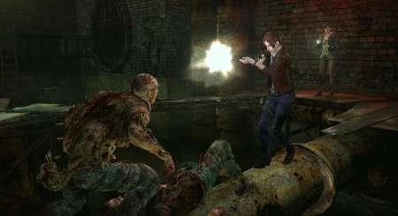 Resident Evil Revelations 2 Episode Three Judgement 12