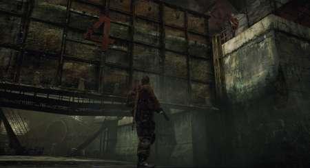 Resident Evil Revelations 2 Episode Three Judgement 3