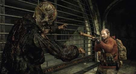 Resident Evil Revelations 2 Episode Three Judgement 7