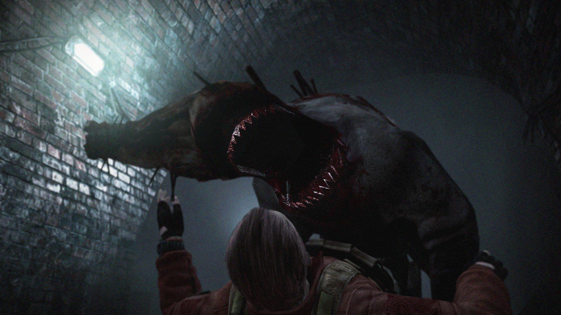 Resident Evil Revelations 2 Episode Two Contemplation 2