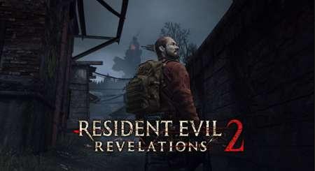 Resident Evil Revelations 2 Episode Two Contemplation 1