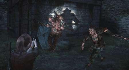 Resident Evil Revelations 2 Episode Two Contemplation 10