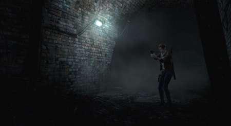 Resident Evil Revelations 2 Episode Two Contemplation 12