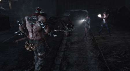 Resident Evil Revelations 2 Episode Two Contemplation 13