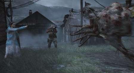 Resident Evil Revelations 2 Episode Two Contemplation 3