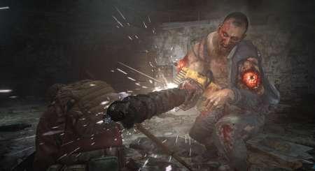Resident Evil Revelations 2 Episode Two Contemplation 5
