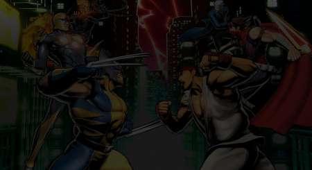 Ultimate Marvel vs Capcom 3 6
