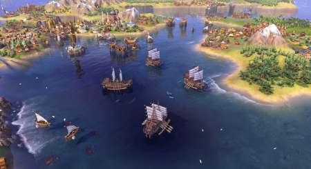 Civilization VI Khmer and Indonesia Civilization & Scenario Pack 2