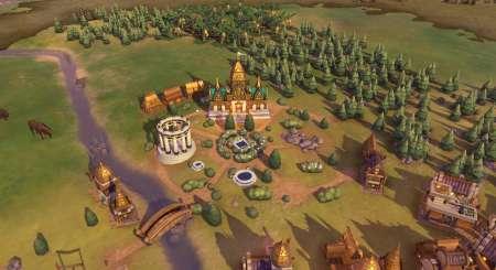 Civilization VI Khmer and Indonesia Civilization & Scenario Pack 5