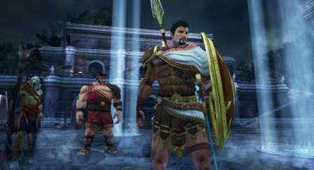 Rise of the Argonauts 36