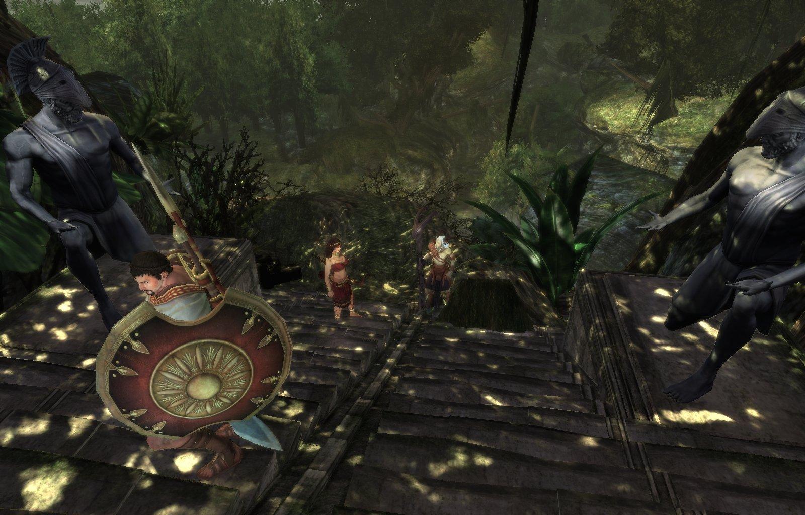 Rise of the Argonauts 5