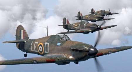 IL-2 Sturmovik Cliffs of Dover Blitz Edition 1