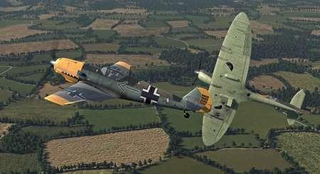 IL-2 Sturmovik Cliffs of Dover Blitz Edition 11