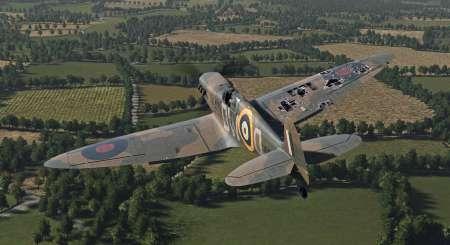 IL-2 Sturmovik Cliffs of Dover Blitz Edition 3