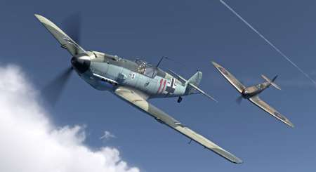 IL-2 Sturmovik Cliffs of Dover Blitz Edition 4