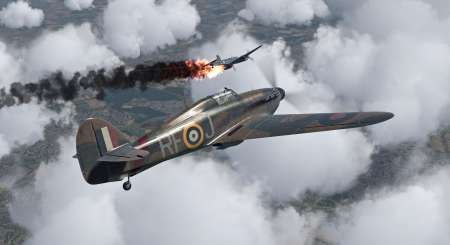 IL-2 Sturmovik Cliffs of Dover Blitz Edition 5