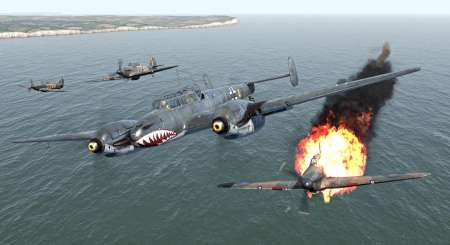 IL-2 Sturmovik Cliffs of Dover Blitz Edition 6