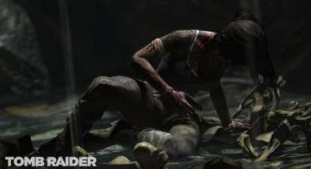 Tomb Raider Survival Edition 877