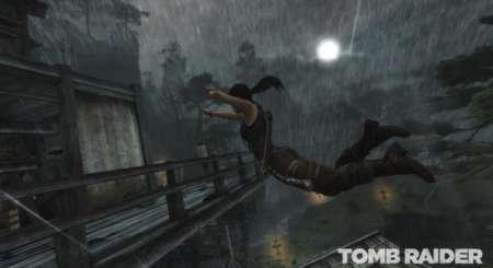 Tomb Raider Survival Edition 878