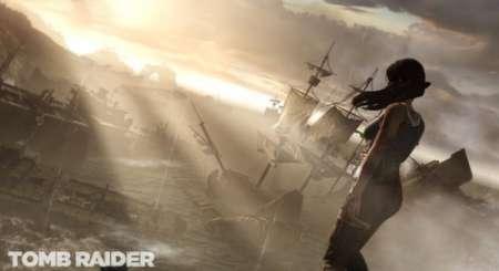 Tomb Raider Survival Edition 879