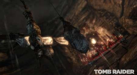 Tomb Raider Survival Edition 880