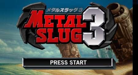 Metal Slug 3 18
