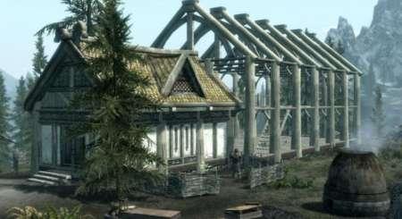 The Elder Scrolls V Skyrim Hearthfire 883