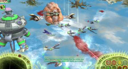 Maelstrom The Battle for Earth Begins 5