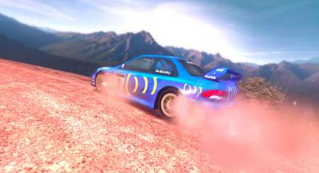 Colin McRae Rally 10